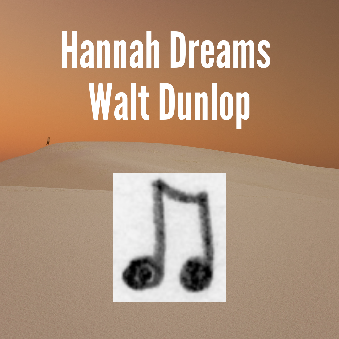 Dunlop Hannah