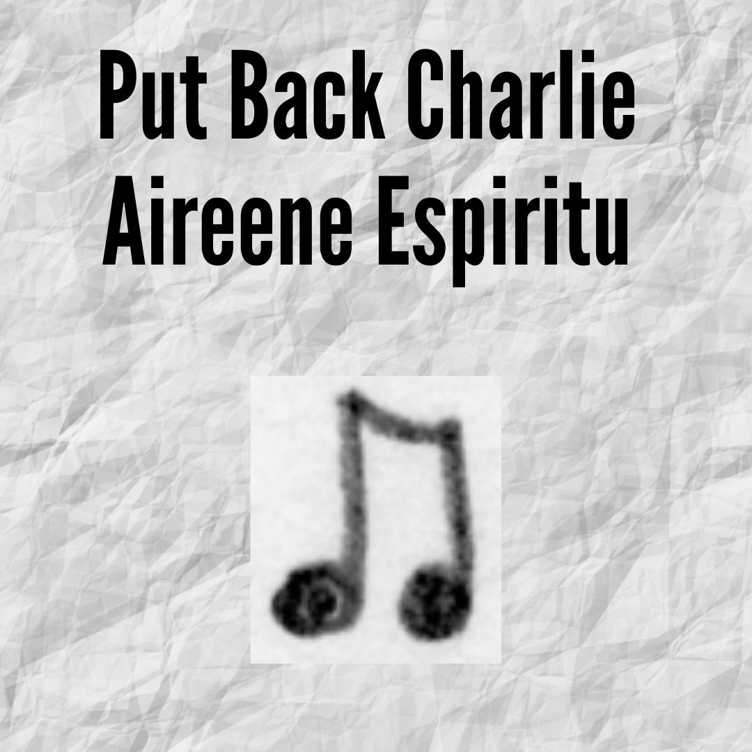 Espiritu Charlie
