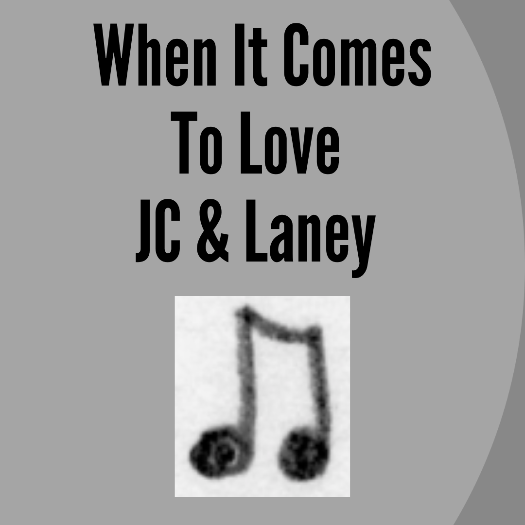 JC & Laney When