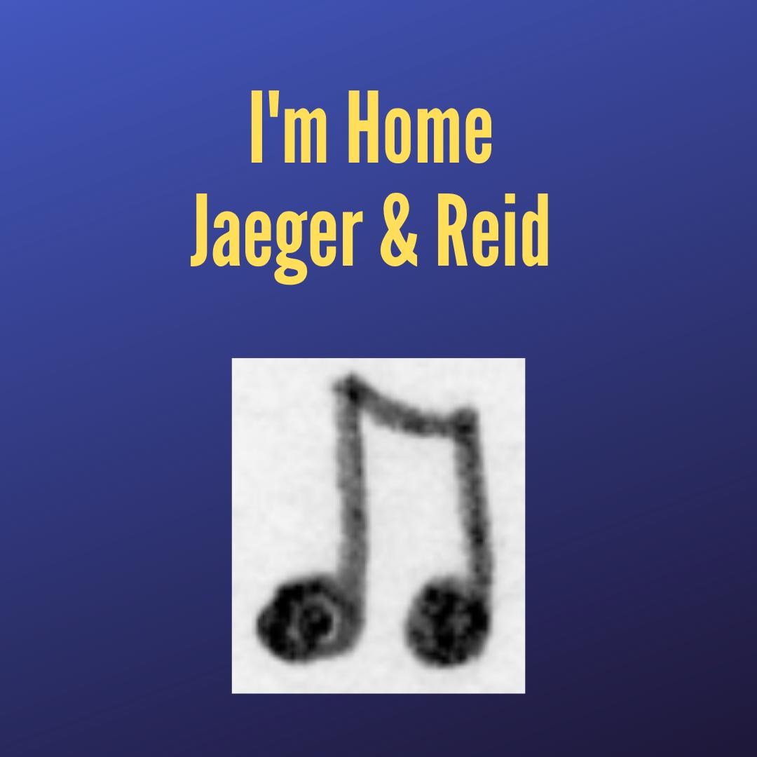 Jaeger I\'m Home