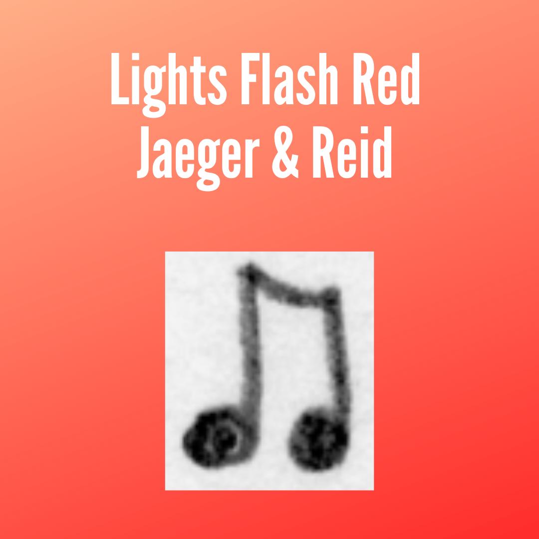 Jaeger Reid Lights