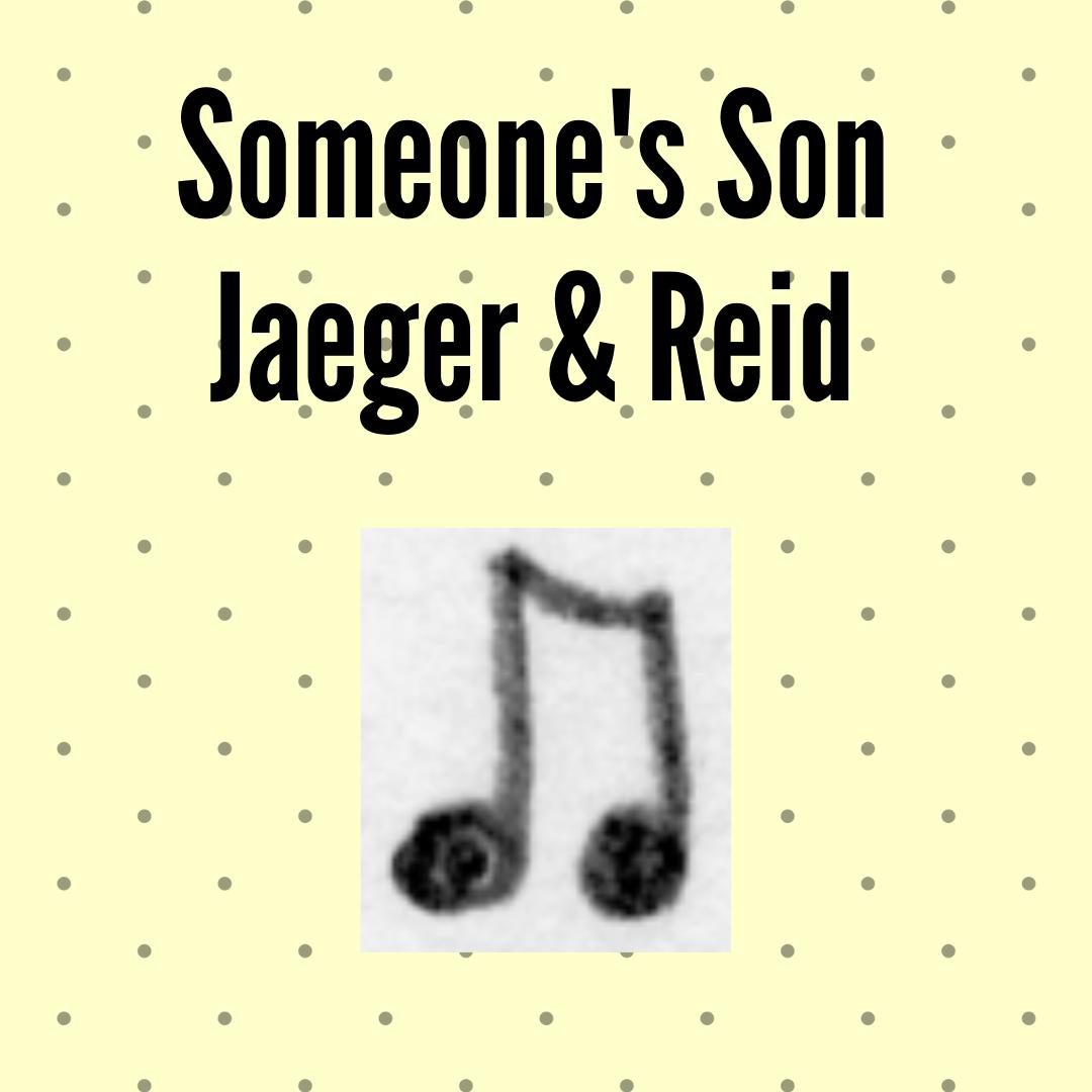 Jaeger Someones