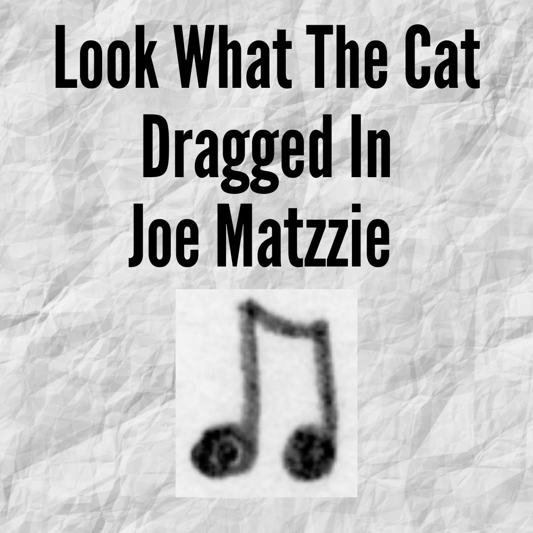 Matzzie Look