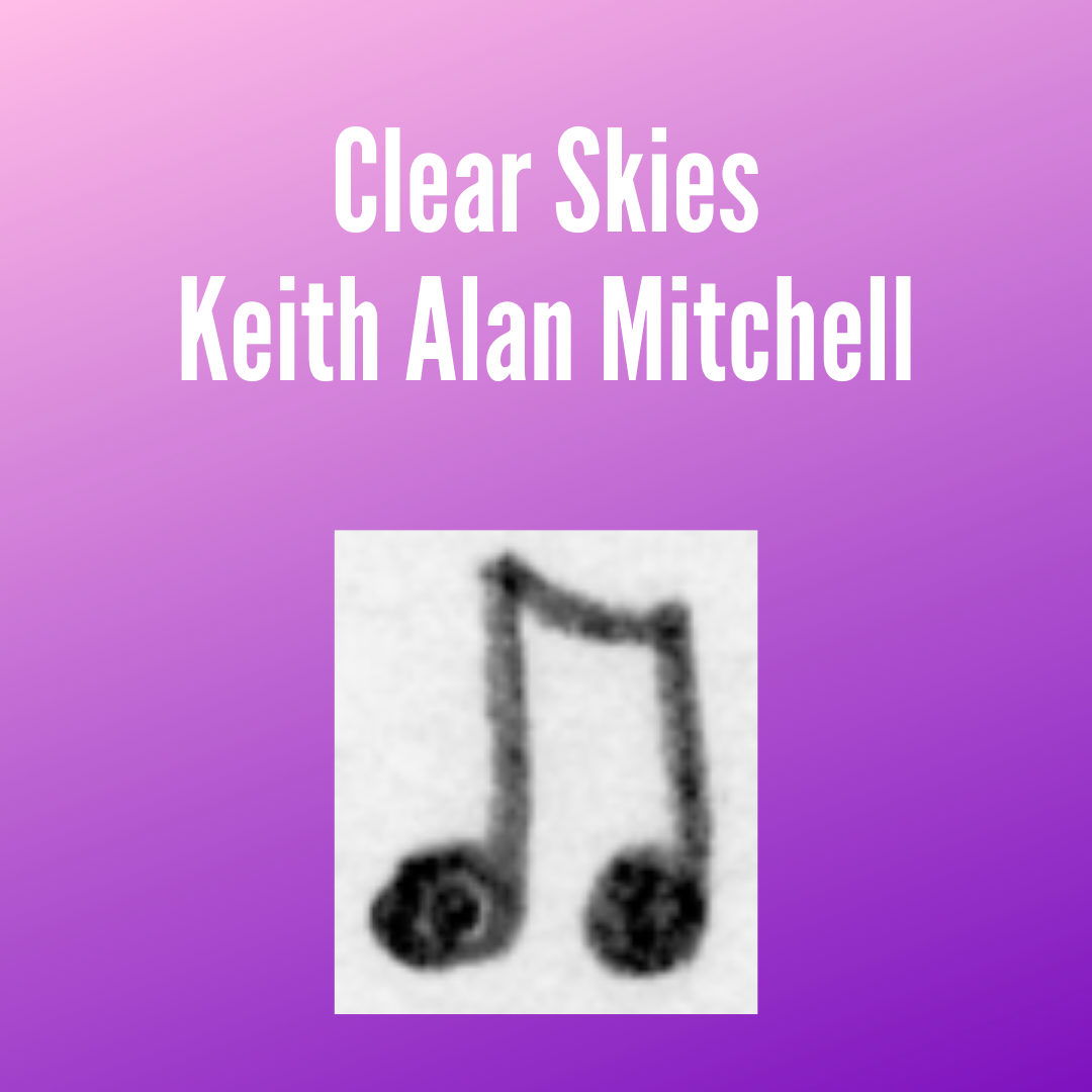 Mitchell Clear