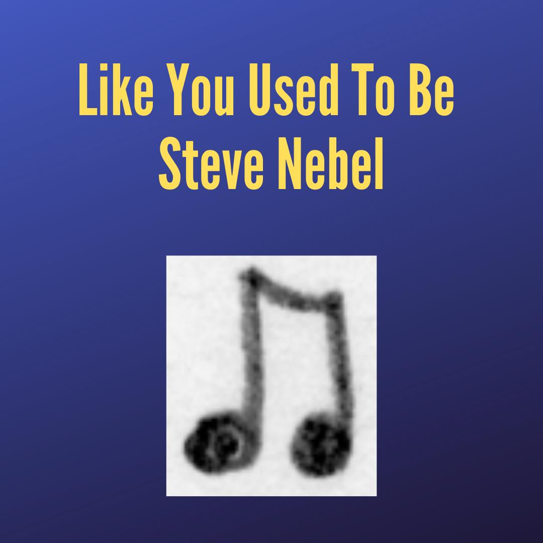 Nebel S Like You Used
