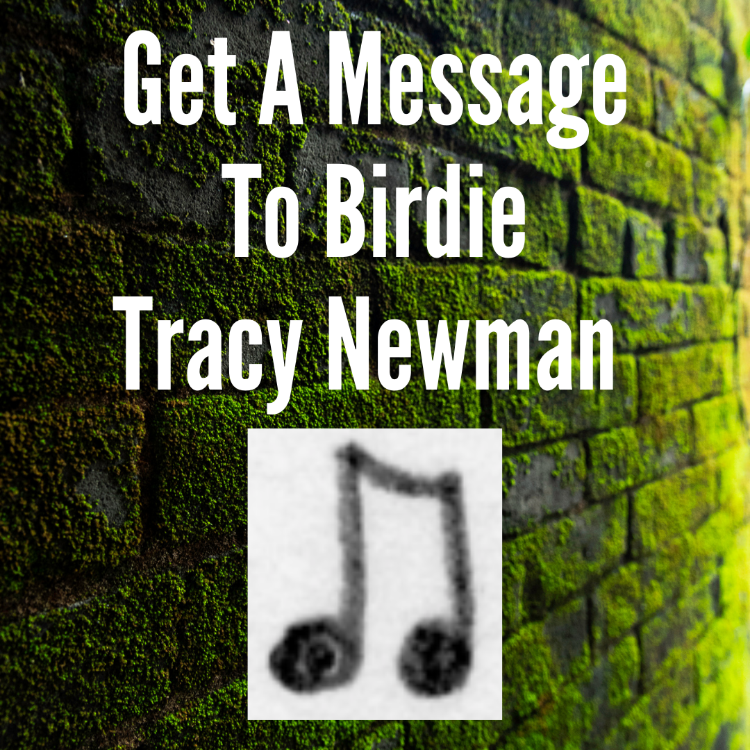 Newman Get A Msg