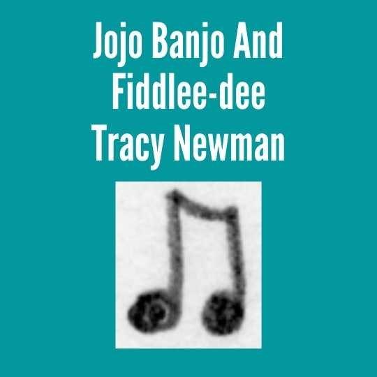 Newman, Jojo
