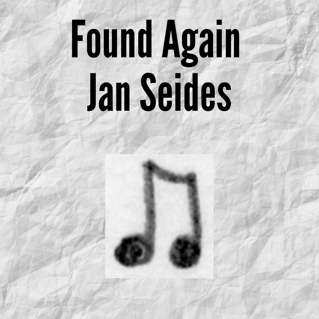 Seides Found