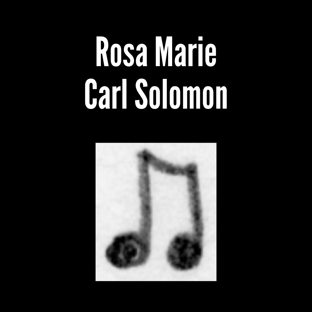 Carl Solomon