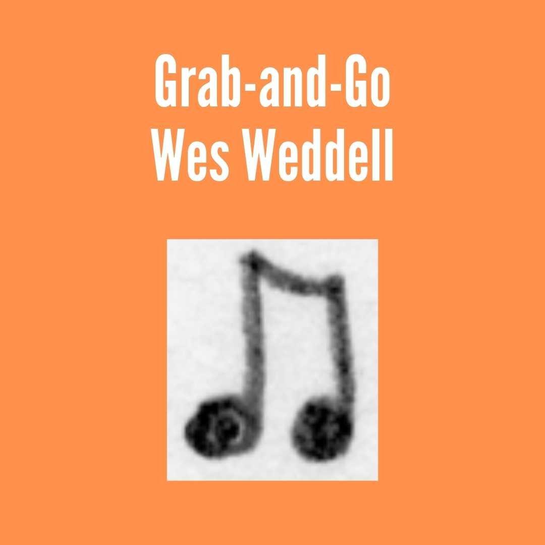 Weddell Grab