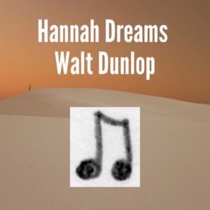 Hannah Dreams