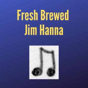 Fresh Brewed