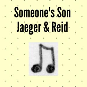 Someone's Son