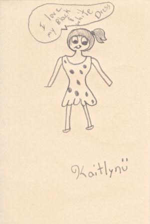 Kaitlyn, age 10