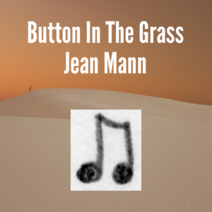 Button in the Grass