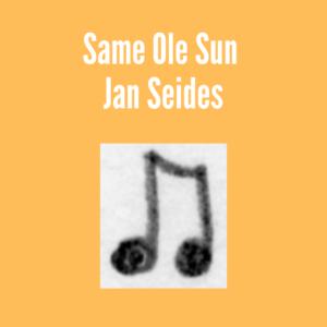 Same Ole Sun